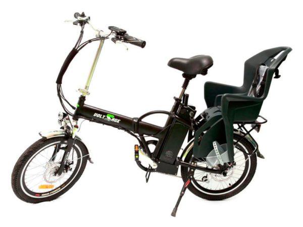 Электровелосипед - Volt Age SPIRIT-S
