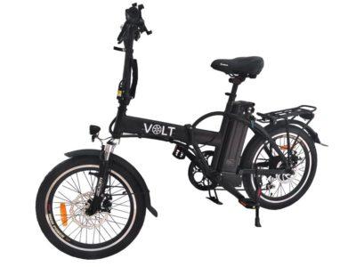 Электровелосипед - Volt City