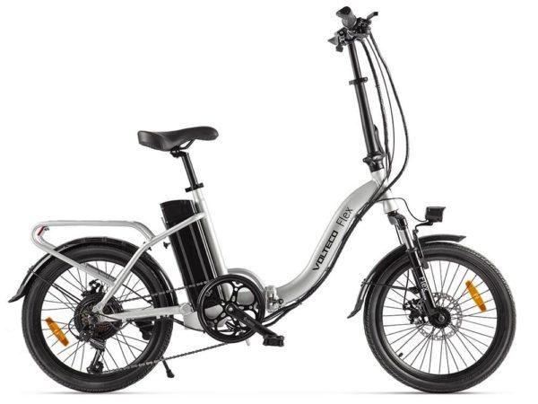 Электровелосипед - Volteco Flex