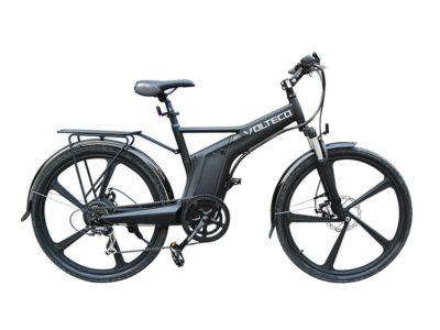 Электровелосипед - Volteco Werwolf 500W