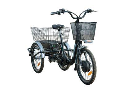 Электровелосипед - WELLNESS FAZENDA