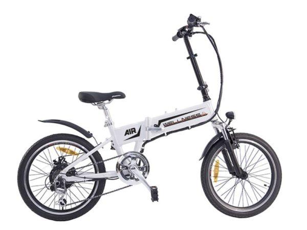 Электровелосипед - Wellness AIR 350