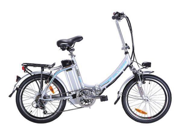 Электровелосипед - Wellness Breeze 350w