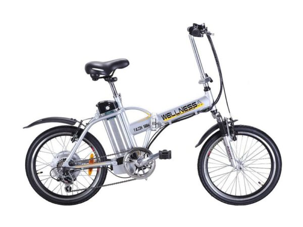 Электровелосипед - Wellness FALCON 500W
