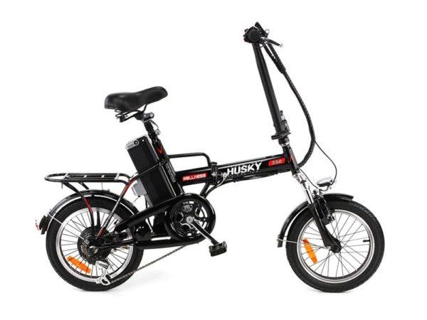 Электровелосипед - Wellness HUSKY 350