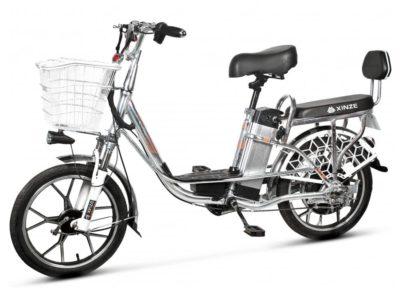Электровелосипед - Xinze V8