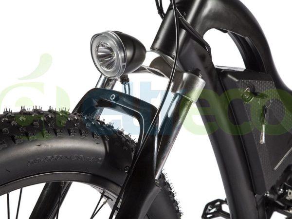 Электровелосипед элтреко сторм ф