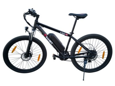 Электровелосипед - iconBIT E-Bike K8