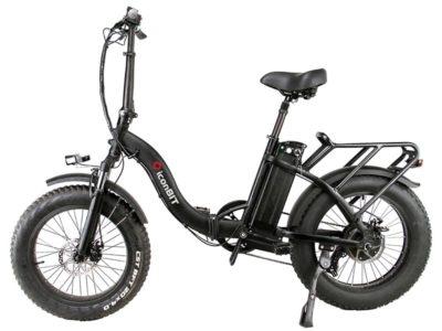 Электровелосипед - iconBIT K-220