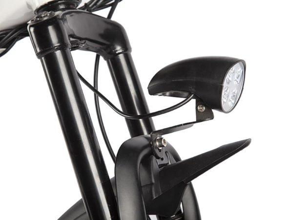 Электровелосипед kjing spoke