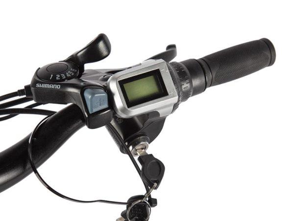 Электровелосипед кйинг споук