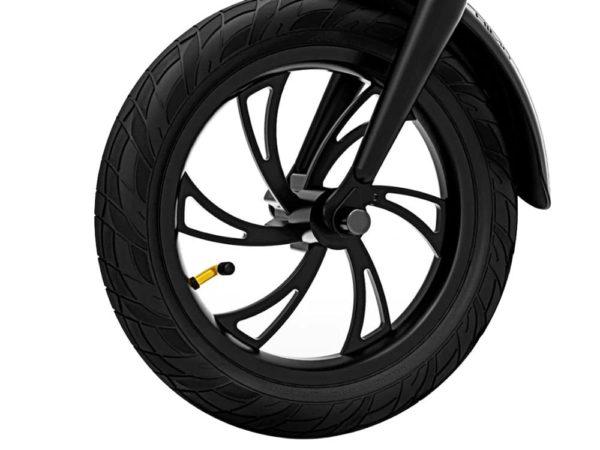 Электровелосипед сяоми химо в1