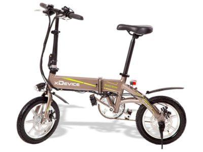 Электровелосипед - xDevice xBicycle 14