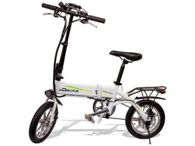 Электровелосипед - xDevice xBicycle 14 New 2020