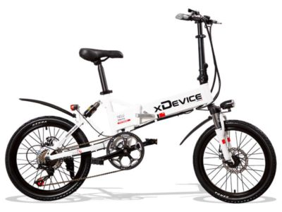 Электровелосипед - xDevice xBicycle 20