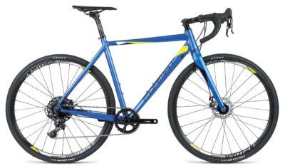 Format 28 2321 700 С Синий AL (cyclocross)