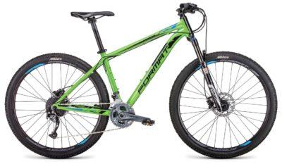 Format 29 1213 Зеленый AL (all terrain)