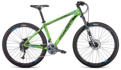 Format 29 1213 Зеленый (all terrain)