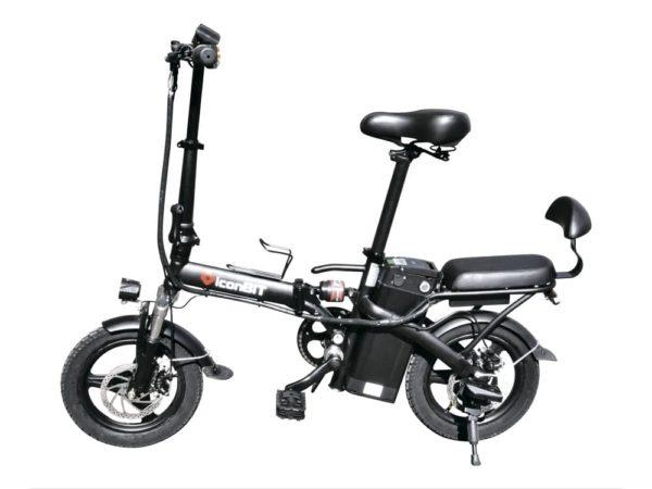 Iconbit e-bike k202