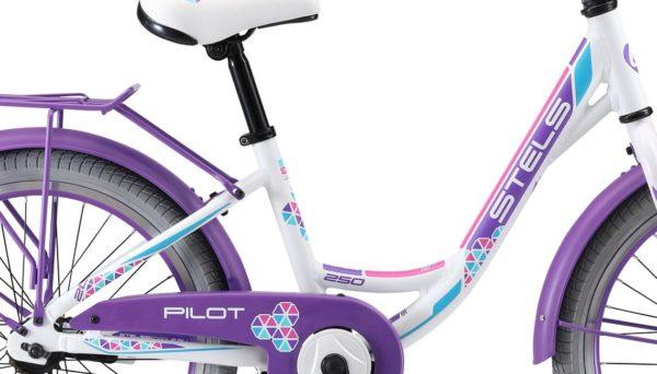 Купить Stels 20 Pilot 250 Lady V010 (LU091514)