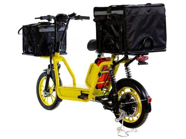 Купить e-motions fox cargo