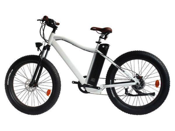 Купить электрофэтбайк el-sport bike tde-03 350w