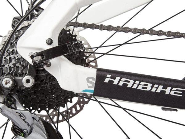 Купить haibike sduro hardlife 4.0
