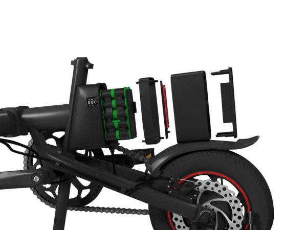 Купить iconbit e-bike k7