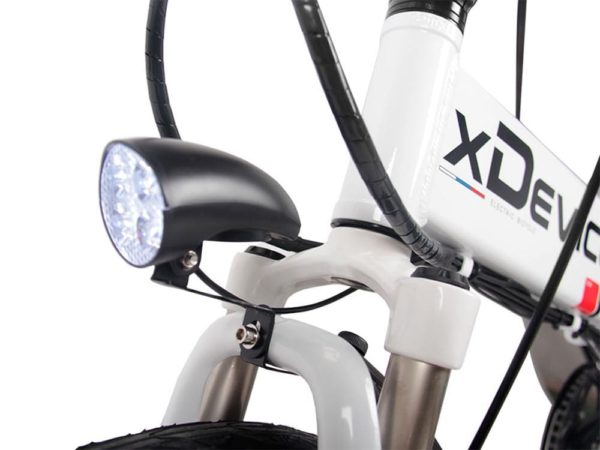 Купить xdevice xbicycle 20 new 2020