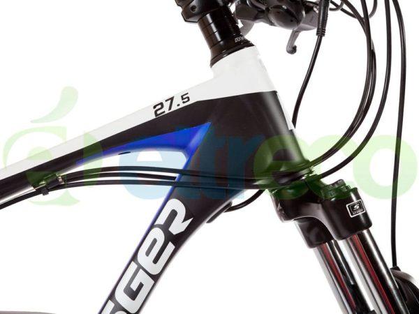 Leisger md5 basic 27,5 black