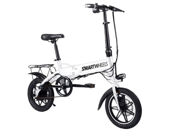 Smartwheels mini