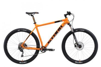 Stark'19 Krafter 29.7 HD оранжевыйчёрный