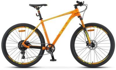 Стелс навигатор 770 д в010 оранжевый 27.5ø (лу093098)