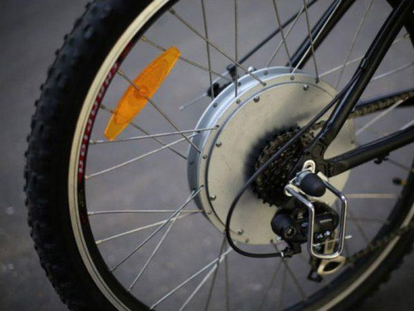 Цена e-motions mountain bike
