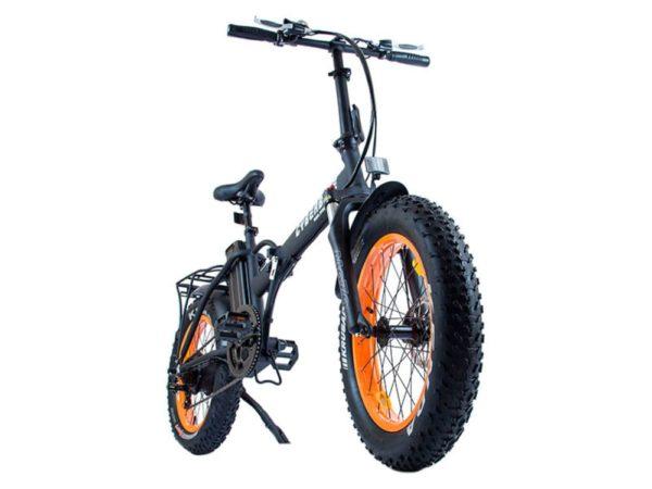 Цена электро фэтбайк cyberbike fat 500w