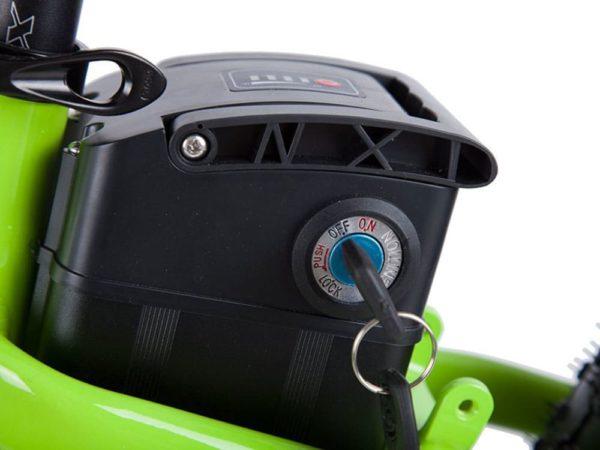 Цена электрофэтбайк cyberbike cruiser 350w