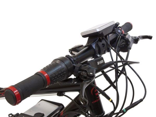Цена электрофэтбайк eltreco x4 electron bikes