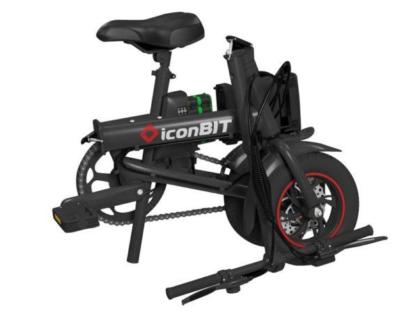 Цена iconbit e-bike k7