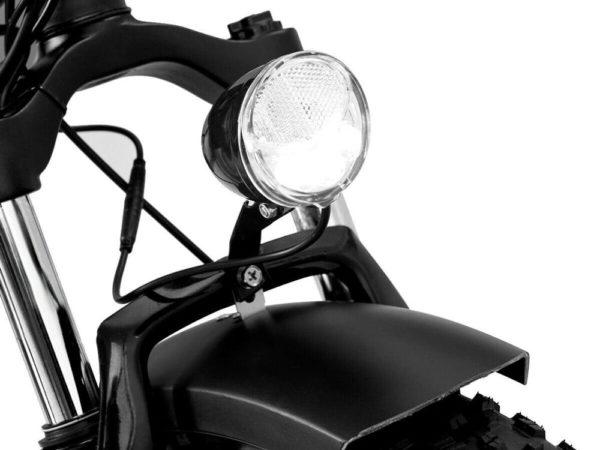 Цена трехколесный электрофэтбайк трицикл grizzly m5