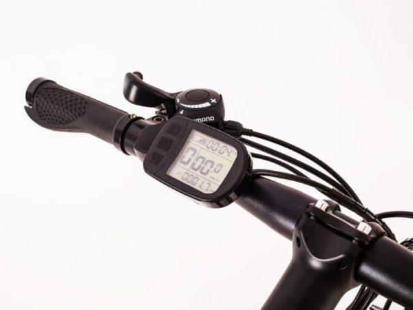 Цена uberbike s26 500w 48v