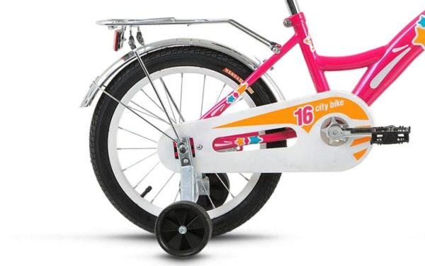 Велосипед 16 Altair City Girl 16-17 г