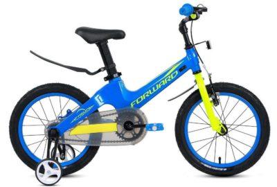Велосипед 16 Forward Cosmo 2.0 MG 19-20 г