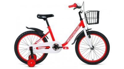 Велосипед 18 Forward Barrio 18-19 г