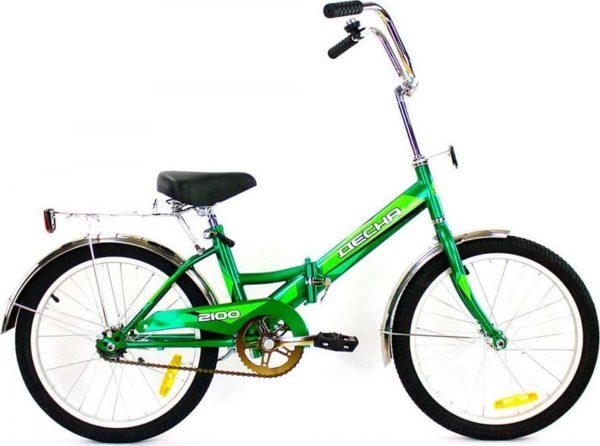 Велосипед 20 Десна 2100 (LU086915)
