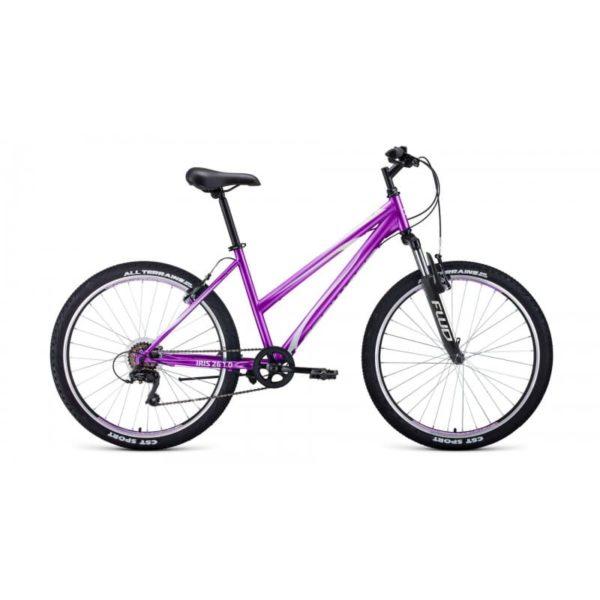 Велосипед 24 Forward Iris 24 1.0 19-20 г.0 fiolet-800x800