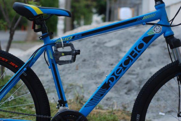 Велосипед 26 Десна 2610 MD V010 СинийЧёрный (LU088621)