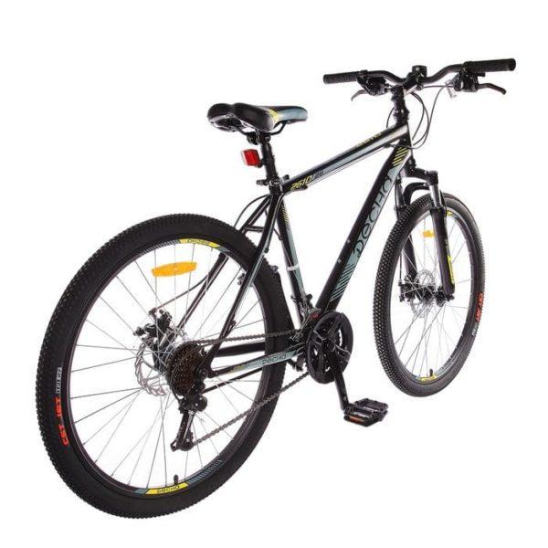 Велосипед 26 Десна 2610 V V010 ЧерныйСерый (LU088193)