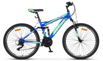 Велосипед 26 Десна 2620 V V030 Синийзеленый (LU093378)