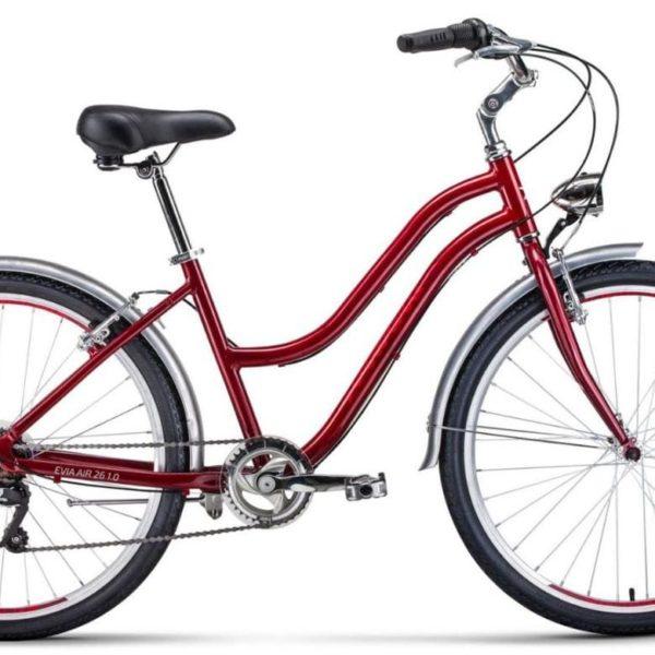 Велосипед 26 Forward Evia Air 26 1.0 AL 19-20 г