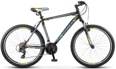 Велосипед 26 десна 2610 в в010 черныйсерый (лу088193)